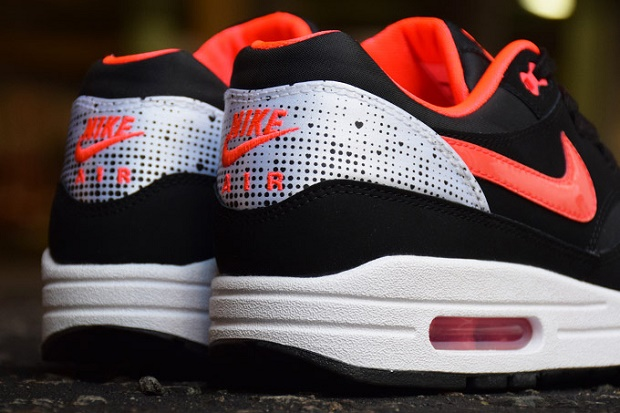 """Кроссовки Nike WMNS Air Max 1 """"Queen of Hearts"""""""