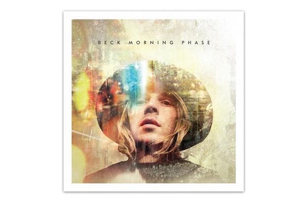 Новый альбом Бека Хэнсена – Morning Phase