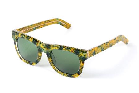 "Солнцезащитные очки P.A.M x SUPER ""Helianthus"""