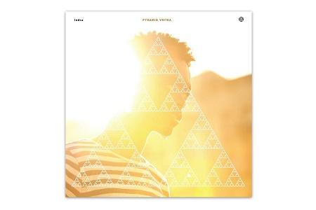 Участник коллектива Odd Future Pyramid Vritra выпустил новый альбом Indra