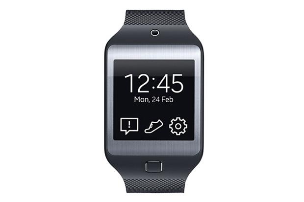 Samsung представила новые модели «умных» часов