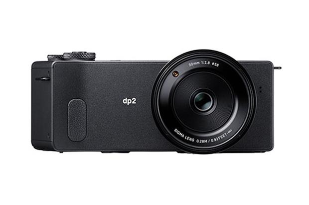 Компактная фотокамера Sigma dp2 Quattro
