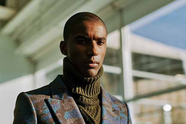 Неделя моды в Нью-Йорке Осень/Зима 2014 в объективе Райана Плэтта. Часть I