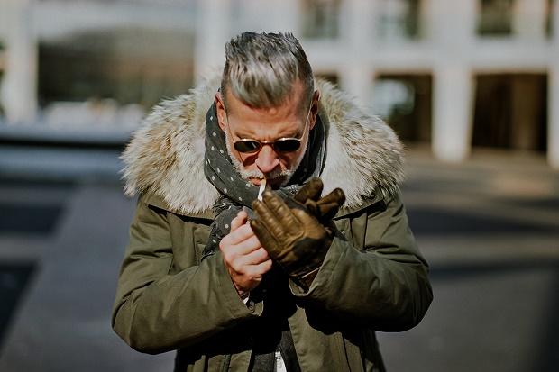 Неделя моды в Нью-Йорке Осень/Зима 2014 в объективе Райана Плэтта. Часть II