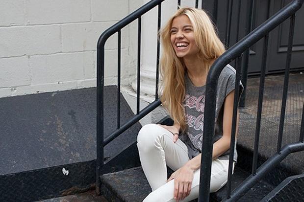 Uniqlo Denim: новый взгляд на старые добрые джинсы