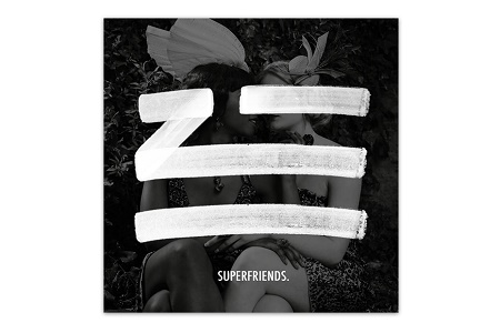 Новый сингл Unknown – Superfriends
