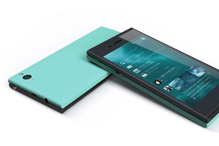 Выходцы из Nokia выпустят на рынок свою операционную систему