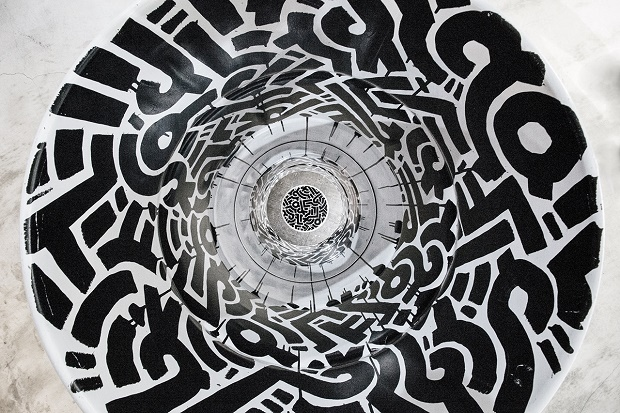 Поп-ап стор Aaron De La Cruz x Remix x Casio G-Shock в Тайване