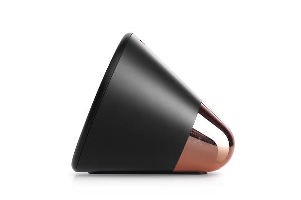 Aether Cone: самообучающийся радиоприемник с Airplay