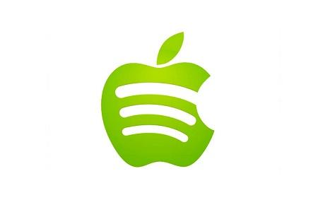 Apple запускает музыкальный сервис по типу Spotify