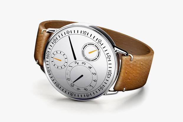 Часы Ressence Type 1