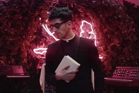 Chromeo сняли видео на новую песню Jealous (I Ain't With It)
