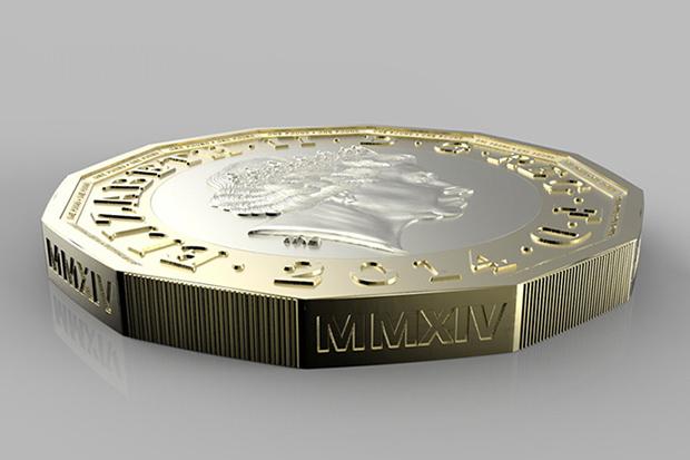 Создана самая защищённая монета в мире