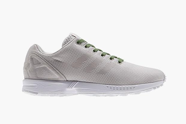 """Коллекция кроссовок adidas Originals ZX Flux """"Weave Pack"""" сезона Весна/Лето 2014"""