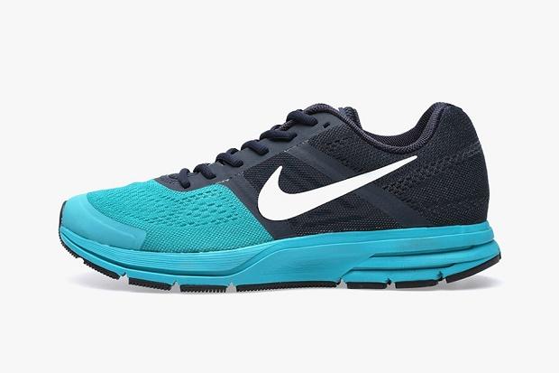 """Кроссовки Nike Air Pegasus +30 """"White Swoosh"""" сезона Весна Лето 2014 ... f3aad396e4c"""
