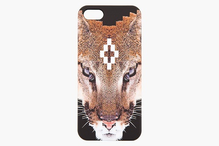 Чехлы Marcelo Burlon County of Milan для iPhone 5/5S сезона Весна/Лето 2014