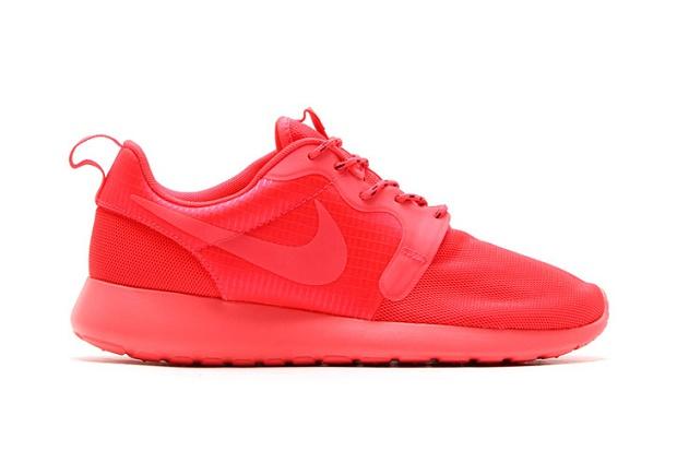 Кроссовки Nike Roshe Run Hyperfuse Весна/Лето 2014