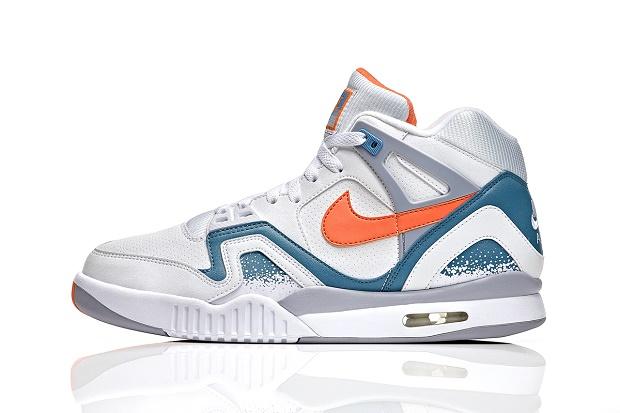 """Кроссовки Nike Air Tech Challenge II """"Clay Blue"""""""