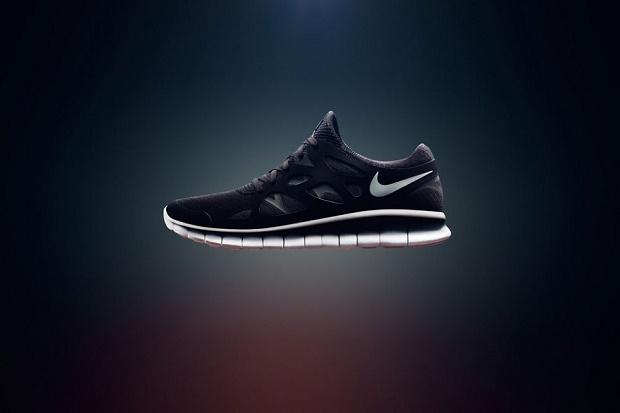 "Коллекция Nike Free 10th Anniversary ""Genealogy of Free"""