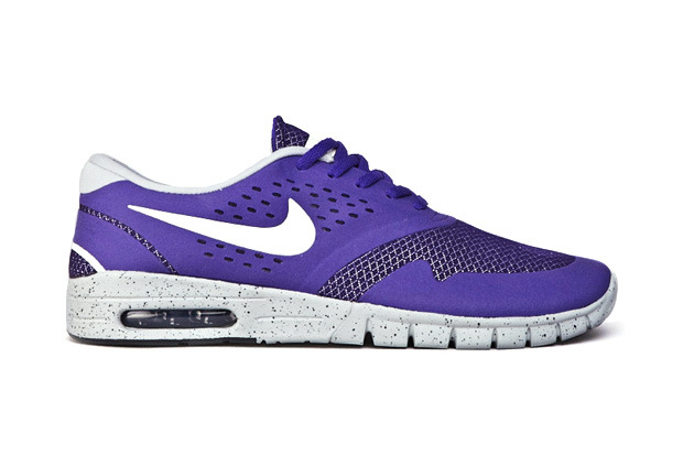 "Кроссовки Nike SB Eric Koston 2 Max ""Court Purple"""