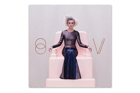 Новый альбом St. Vincent «St. Vincent»