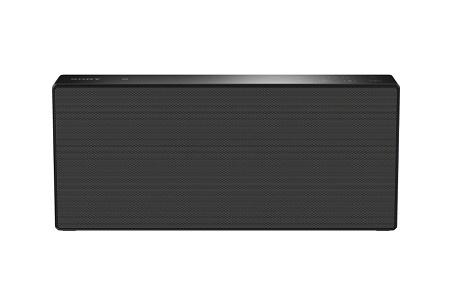Портативные беспроводные динамики Sony SRS-X7 и SRS-X5