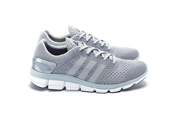 Кроссовки adidas CC Primeknit