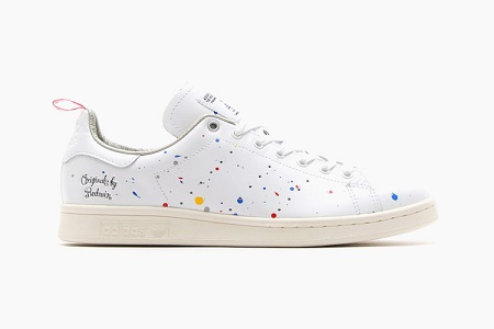 Кеды adidas Originals x BEDWIN & THE HEARTBREAKERS Stan Smith