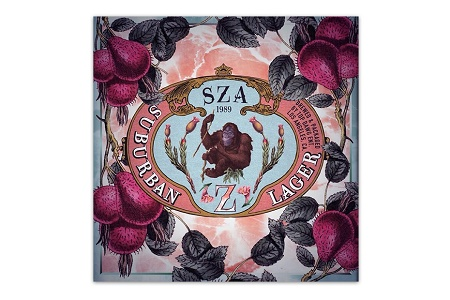 "Альбом недели: SZA ""Z"""