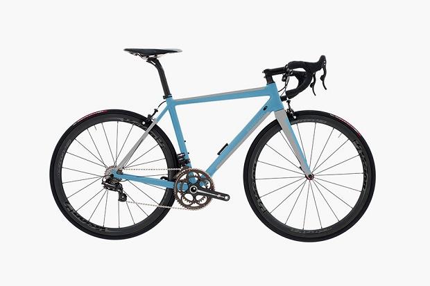 Велосипеды Bamford Cycle Department 2014