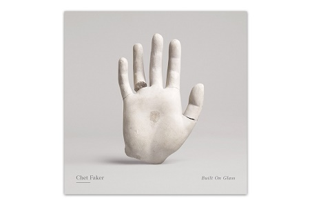 Дебютный альбом Chet Faker - Built On Glass
