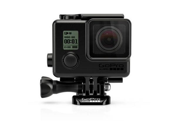 Анонсирован новый чехол для камер GoPro