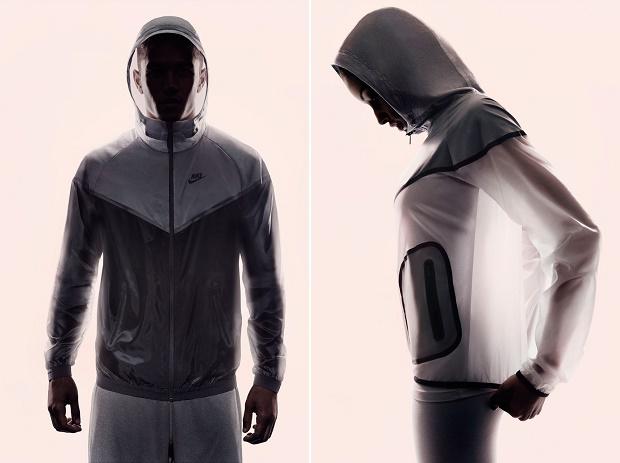 Коллекция Nike Tech Pack Hyperfuse