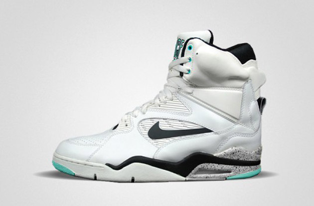 Кроссовки Nike Air Command Force 2014 Retro