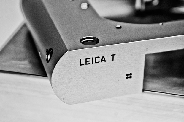 Новая камера Leica T Type 701 будет представлена в Берлине