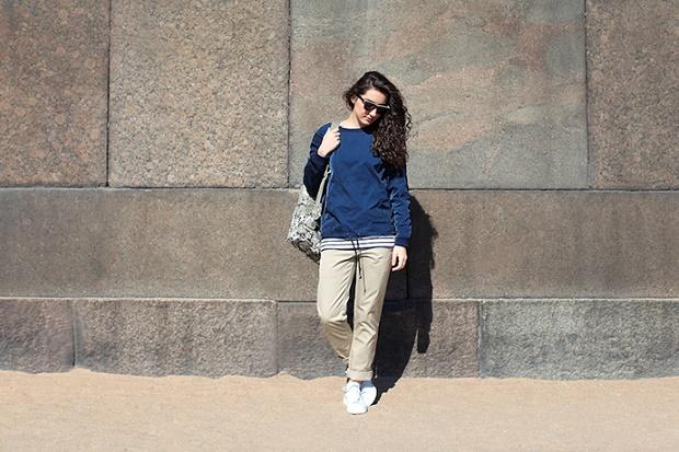 Лукбук магазина MINT Весна/Лето 2014