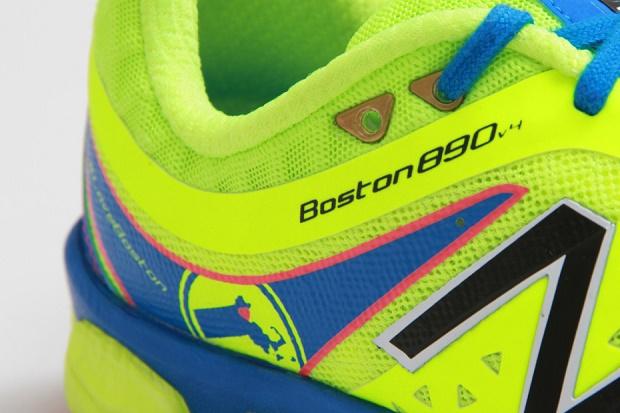 "Кроссовки New Balance 890 ""2014 Boston Marathon"""