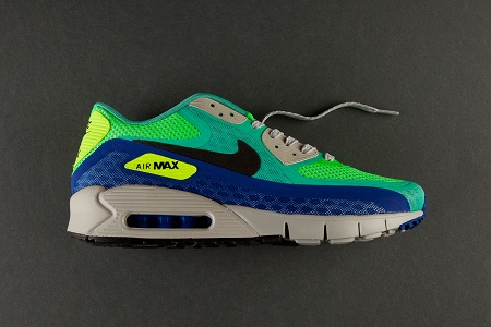 "Коллекция кроссовок Nike NSW ""City"" сезона Весна/Лето 2014"