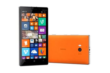 Nokia представила флагманский смартфон Lumia 930 на Windows Phone 8.1