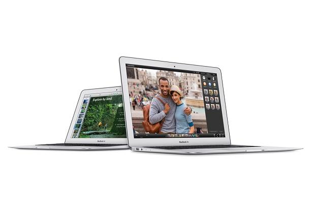 Обновленный MacBook Air: еще быстрее, еще дешевле
