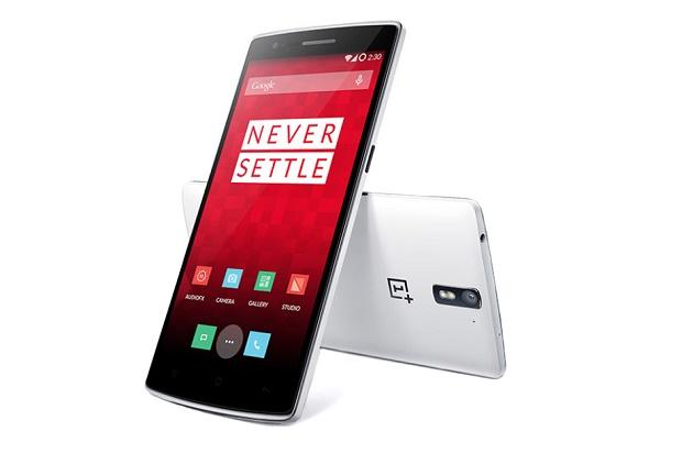 OnePlus One представлен официально