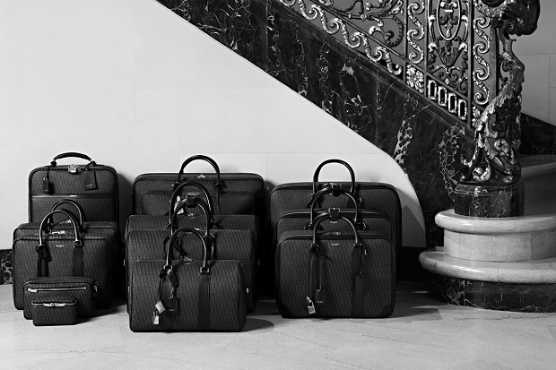 Багажная коллекция Saint Laurent 2014