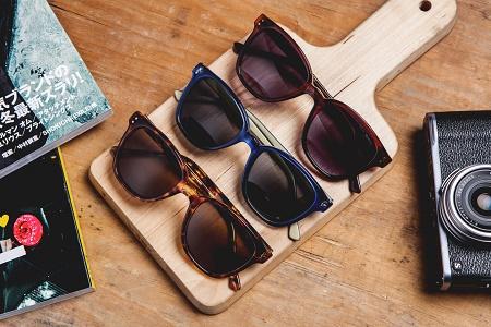 Солнцезащитные очки KOMONO Весна/Лето 2014