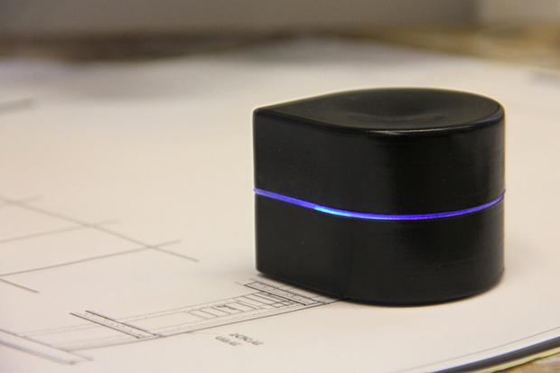 Портативный принтер Mini Mobile Robotic