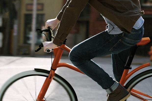 Велофирма CYLO представила новый городской байк CYLO One