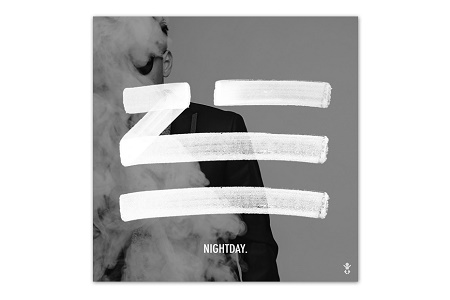 ZHU представил дебютный мини-альбом 'NIGHTDAY'