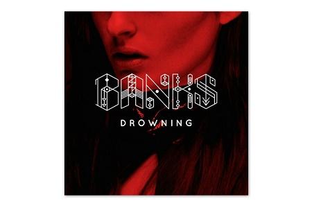 Banks представила очередную песню из нового альбома