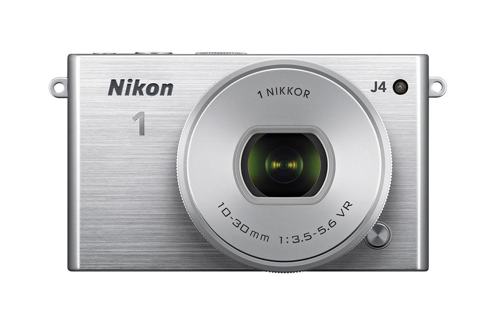 Беззеркалка Nikon 1 J4 вышла в продажу