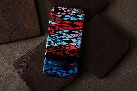 Чехлы Reach x wearPractice x UMade для iPhone 5/5s