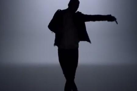 Джастин Тимберлейк презентовал клип на песню Майкла Джексона